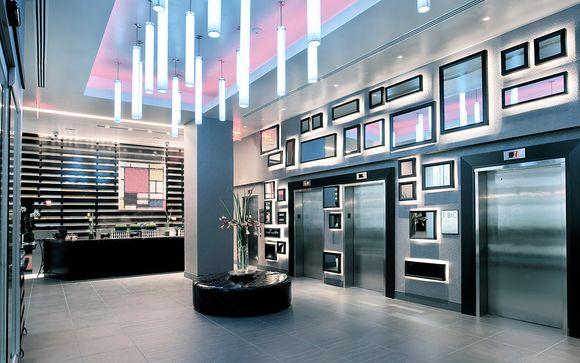 Hilton New York Fashion District 4*