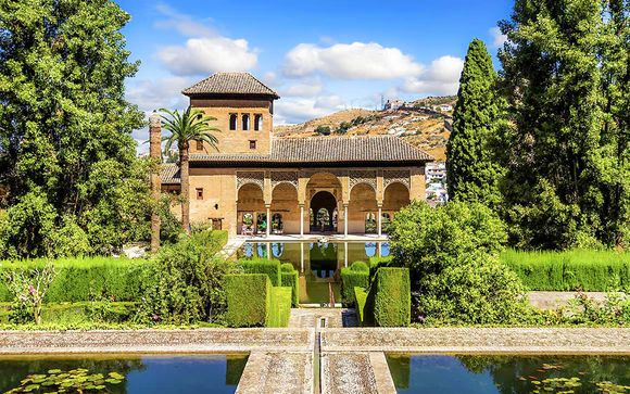 6, 8 or 10 Days Exploring Andalusia By Car