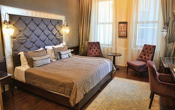 Hotel Levni & Spa 5*