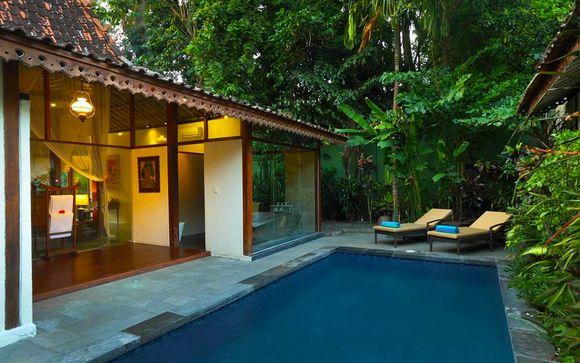Plataran Canggu Bali Resort and Spa 4*