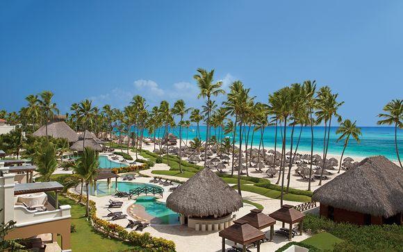 All Inclusive Caribbean Luxury