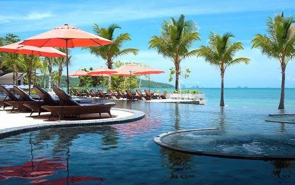 Islanda Hideaway Resort & Beyond Resort Krabi 4*