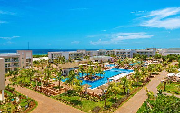 NH Capri, Homestay in Trinidad & Ocean Casa del Mar 5*