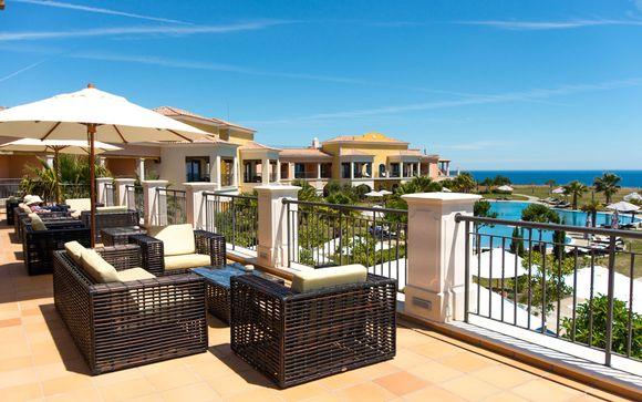 Cascade Wellness & Lifestyle Resort 5*