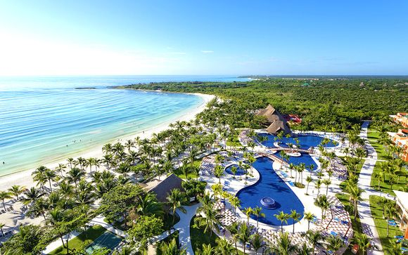 Luxury All Inclusive Beach Break and Optional Tour