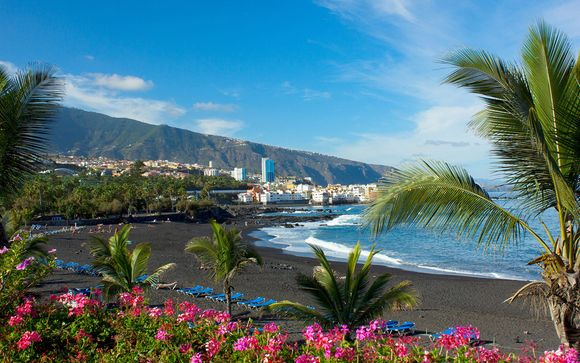 Be Live Adults-Only Tenerife 4*