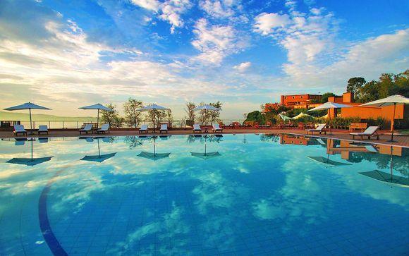 Altafiumara Resort & Spa 5*