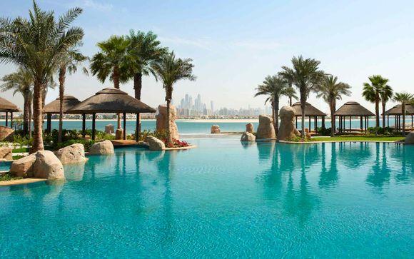 Sofitel Dubai The Palm Luxury Resort & Spa 5*