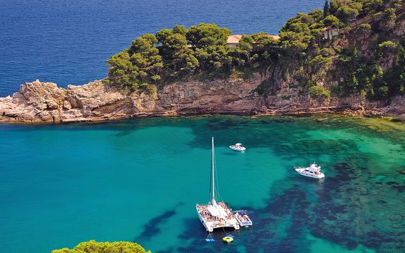Relaxing Stay on the Costa Brava