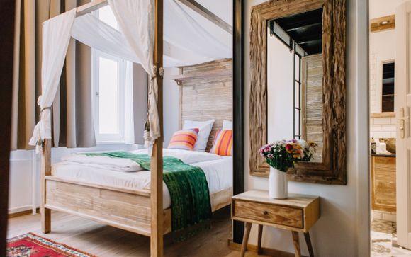 Lulu Guldsmeden Hotel 4*