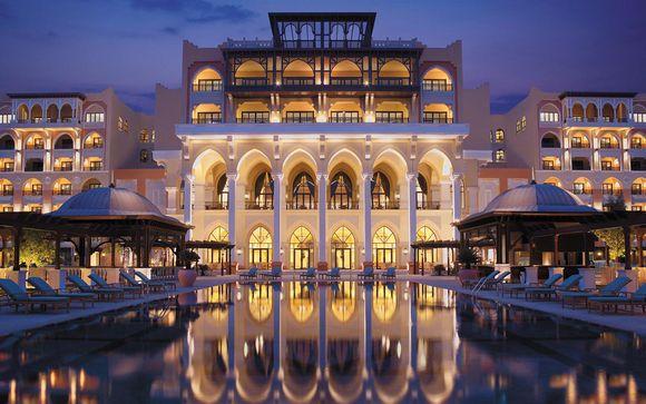 Hotel Barcelo Bavaro Palace 5*