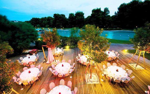 Kalidria Thalasso Spa Resort 4*
