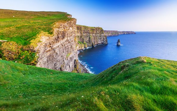 Self Drive Ireland Tour