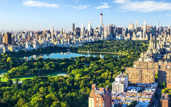 Suite Stay in Midtown Manhattan