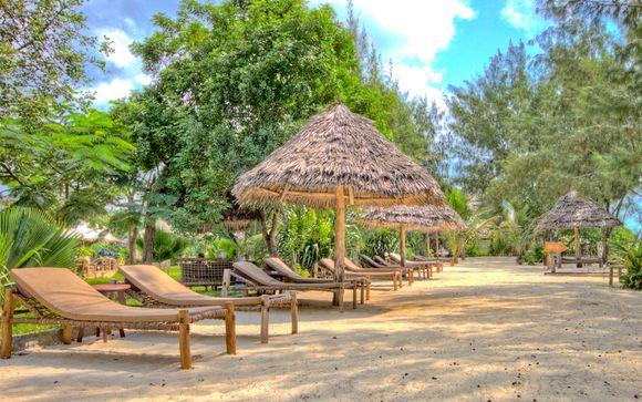 Spice Island Hotel & Resort 4*
