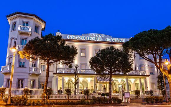 Grand Hotel Da Vinci 5*