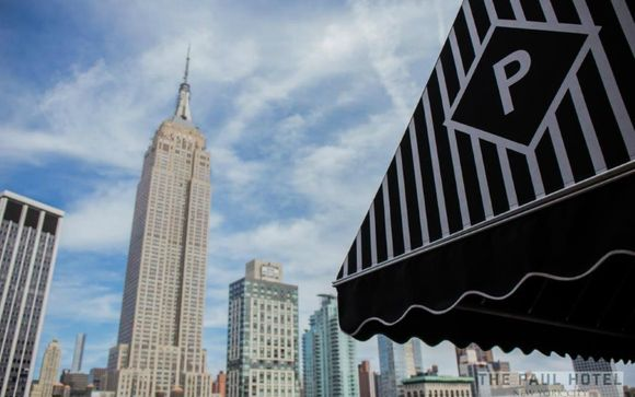 The Paul New York