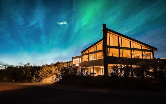 West Iceland Tour 4*