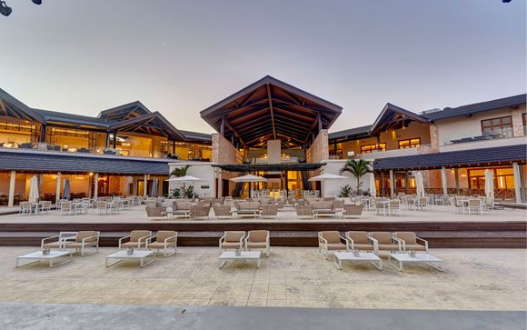 Royalton Saint Lucia 5*