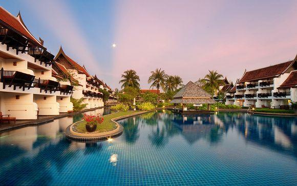 JW Marriott Khao Lak 5*