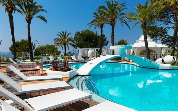 Sophisticated Retreat on the Costa de la Calma