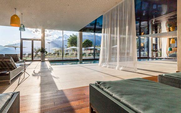 Hotel Rosengarten (Schenna Resort) 4*