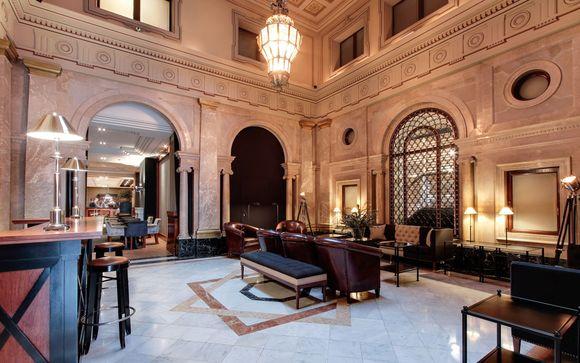 Hotel 1898 4*