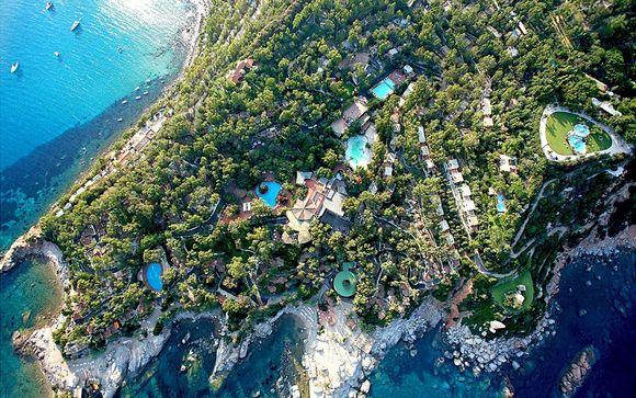 Dune Hotel - Arbatax Park Resort 4*