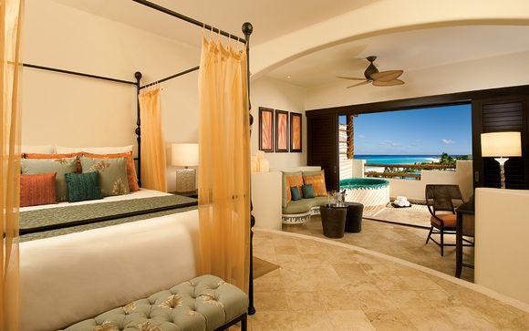 Secrets Maroma Beach Riviera Cancun 5*