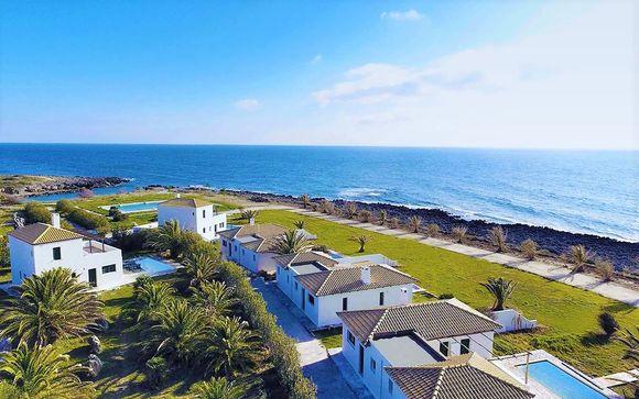 Kymata Bohemian Resort 4*