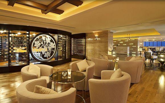 Park Regis Kris Kin Hotel 5*