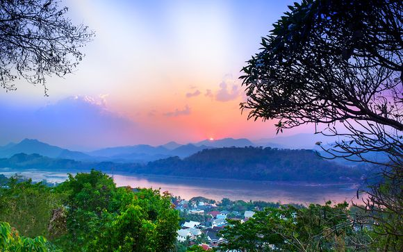 Private Tour of of Vietnam and Laos