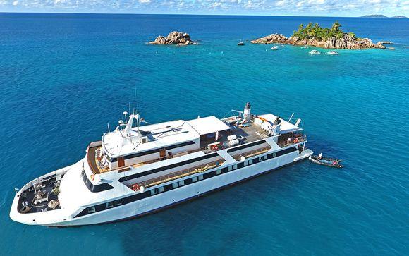 Your Mega Yacht