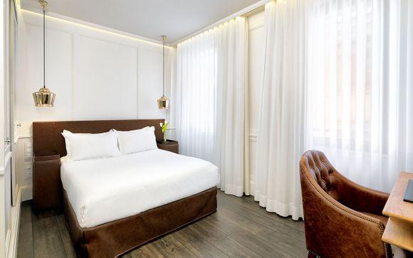 H10 Montcada Boutique Hotel 4*