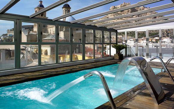 Hotel Hospes Amerigo 5*