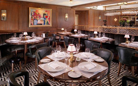 Flemings Mayfair Hotel 5*