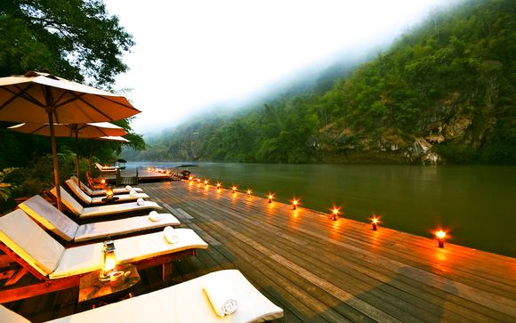 River Kwai Resotel