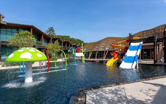 Kalima Resort & Villas Khao Lak 5*