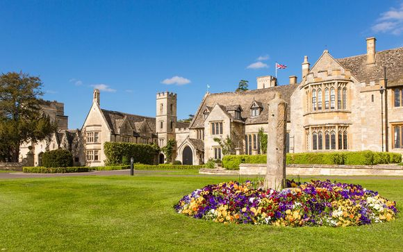 Ellenborough Park 5*