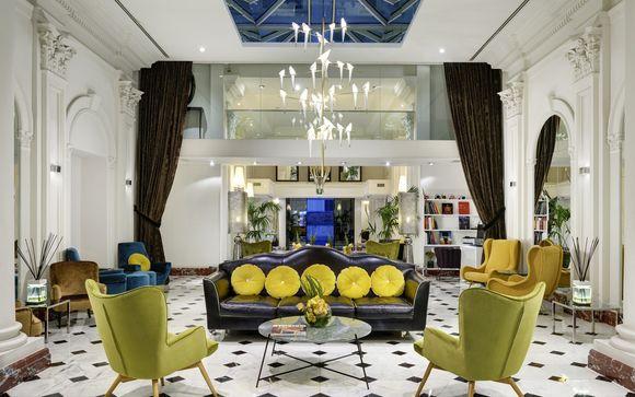 Leon's Place Hotel 4*