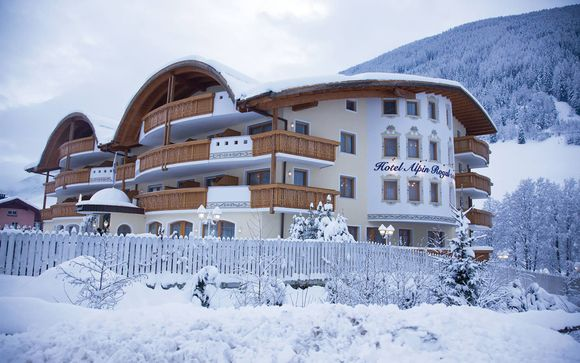 Alpin Royal Wellness & Resort 4*