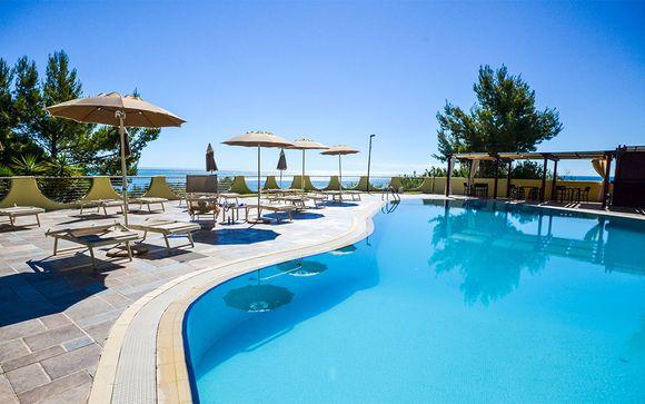 Baia Dei Faraglioni Beach Resort 4*