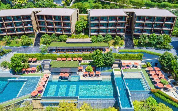 Sunsuri Phuket 5*