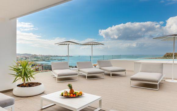 Hotel Baobab Suites 5*
