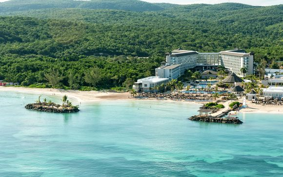 Unbeatable Setting & Great All Inclusive Services