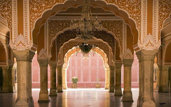 Enchanting Tour of Golden Highlights