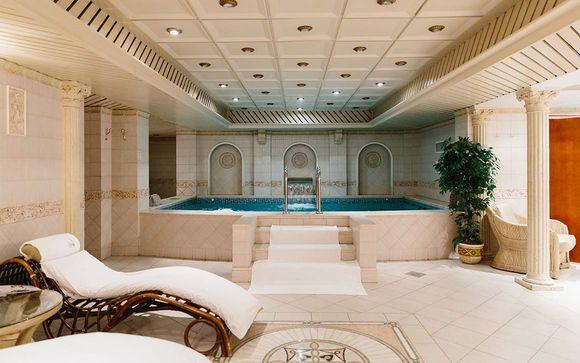 Grand Hotel Emerald 5*