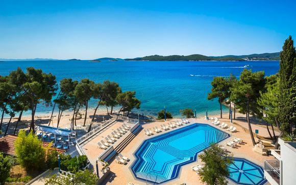Aminess Grand Hotel Azur 4*