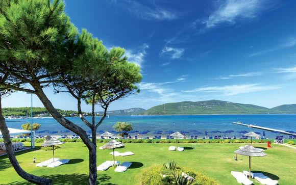 Corte Rosada Couples Resort & Spa 4*