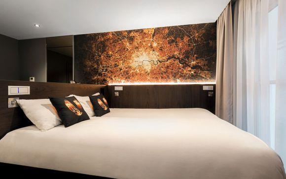 LUMA Concept Hotel 4*